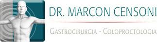 Logotipo Dr. Marcon Censoni